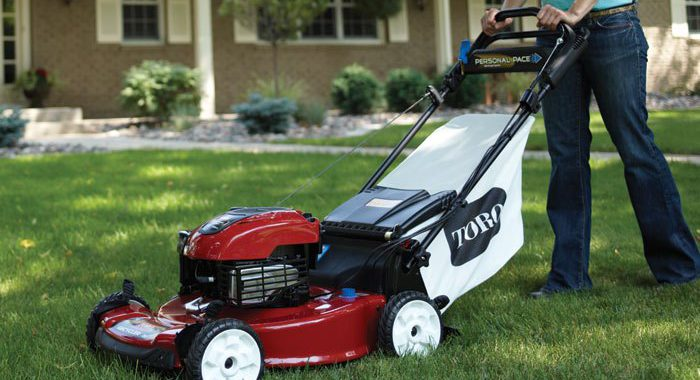 Toro-mower-safety-tips