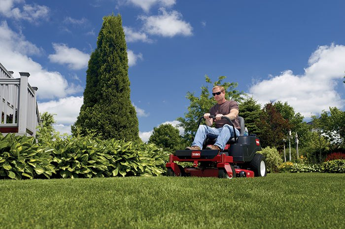 What To Look For When Buying A Zero Turn Mower Yard Care