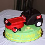 Serving Toro Customers Since 1946? Let Him Eat Cake!!