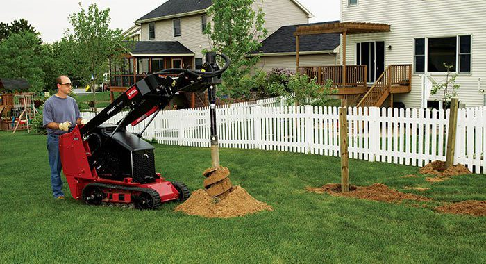Five Ways To Finish Your Outdoor Projects Like A Pro