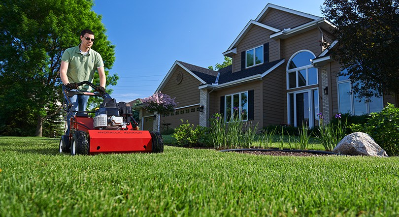 When Is The Best Time To Aerate Yard Care Blogyard Blog