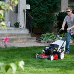 Mowing Tips for a Beautiful Lawn