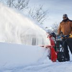 Avoid Snow Blower Hassles