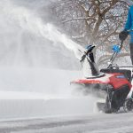 Choosing the Best Snow Blower