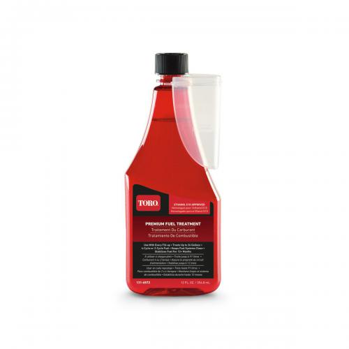 Toro Premium Fuel Treatment